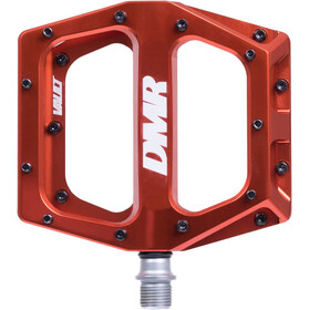 DMR Vault Pedal copper orange